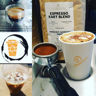The Espresso Kart Coffee Bar