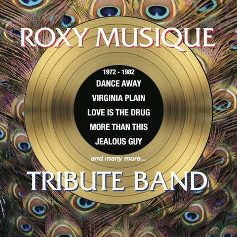 Roxy Musique Function & Wedding Music Band
