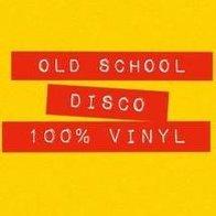 Old School Disco DJ