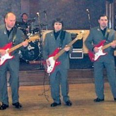 The Runaways - Live music band , Kent, Tribute Band , Kent,  Function & Wedding Band, Kent 60s Band, Kent Rock And Roll Band, Kent 50s Band, Kent