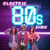 Electric 80s Function Music Band