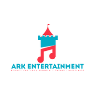 ARK ENTERTAINMENT Bouncy Castle
