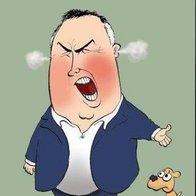 Davy Francis Cartoons Caricaturist