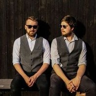 The Bearded Acoustic Duo Function Music Band