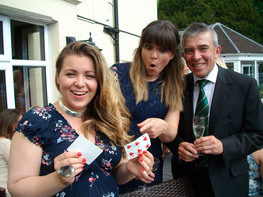 Craig Davies Magic - Children Entertainment Comedian Magician Speaker  - Staffordshire - Staffordshire photo