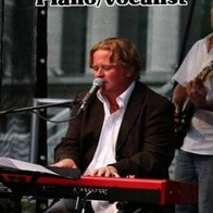 Tony Nicholls Singing Pianist