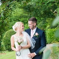 Graham Charles Photography Wedding photographer