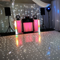 New Forest DJ Services Mobile Disco