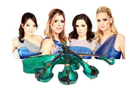 SIREN Strings - Ensemble , London,  String Quartet, London