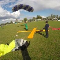 Team GB Skydiving Games and Activities
