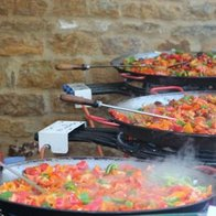 The Olive Kitchen Paella Catering
