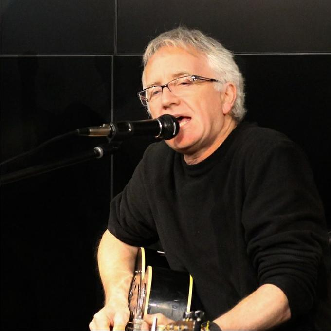 Vincent O'Brien - Solo Musician Singer  - Manchester - Greater Manchester photo