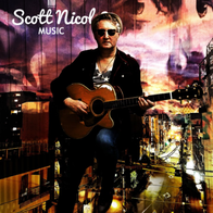 Scott Nicol Singing Guitarist
