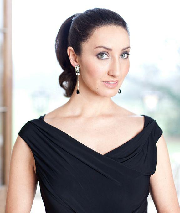 Saira Soprano Singer - Solo Musician Singer  - London - Greater London photo