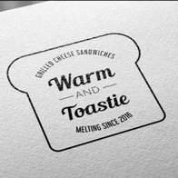 Warm & Toastie Ice Cream Cart