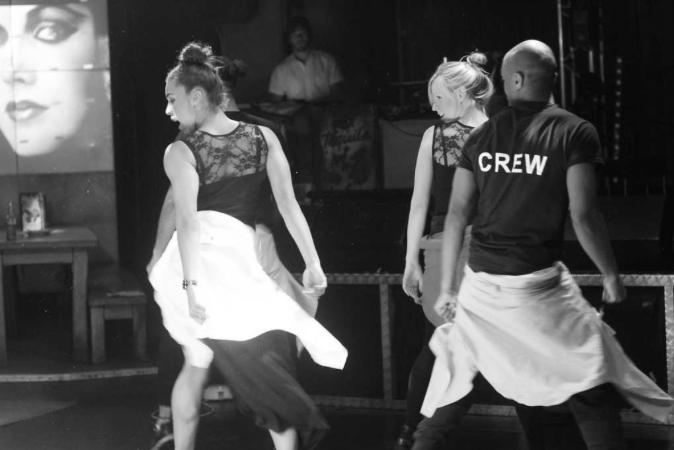 Club Mob - Singer Dance Act  - London - Greater London photo