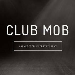 Hire Club Mob for your event in London