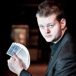 Bradley Duncan - Magician , Skegness,  Close Up Magician, Skegness Wedding Magician, Skegness Table Magician, Skegness Mind Reader, Skegness Corporate Magician, Skegness