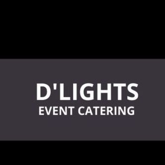 D'Lights Event Catering Cocktail Bar