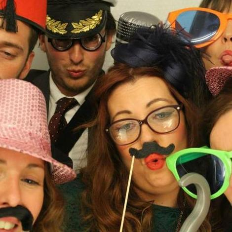 Selfie Snaps - Photo or Video Services , Uxbridge,  Photo Booth, Uxbridge