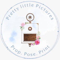 Pretty Little Pictures Photo Booth