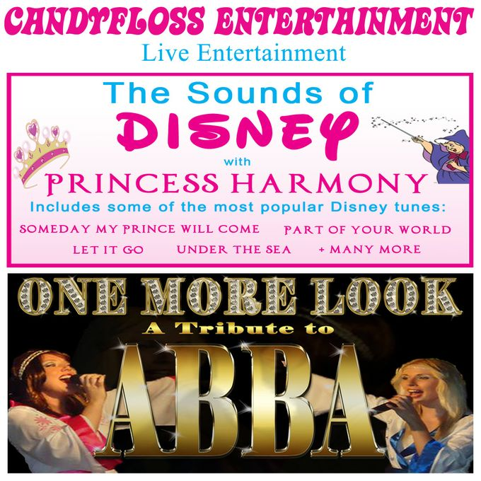 Candyfloss Entertainment - Children Entertainment Singer Games and Activities  - Leicestershire - Leicestershire photo