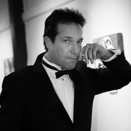 Hire Antony Myers 'The Voice of Vegas' for your event in Essex