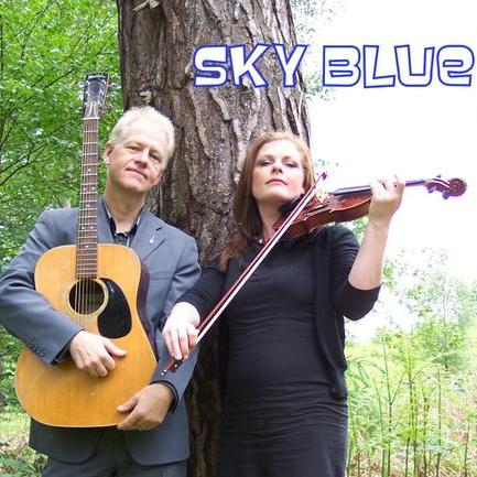 Sky Blue Live music band