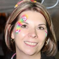 Caroline's Creations Face Painting & Balloon Modelling Face Painter
