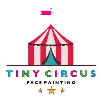 Tiny Circus - Face Painting - Children Entertainment , Dumfriesshire,  Face Painter, Dumfriesshire