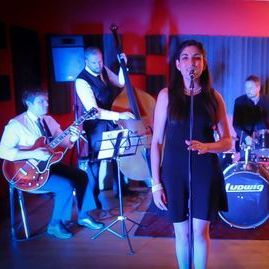 Smooth Indigo - Live music band , Manchester,  Jazz Band, Manchester