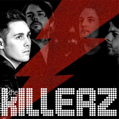 The Killerz Live music band