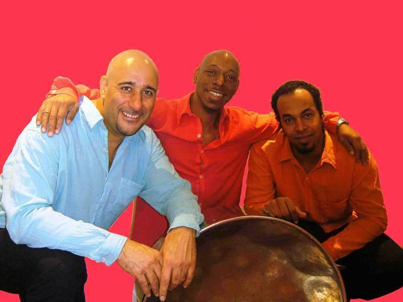 Solid Steel - Steel Band - Live music band  - London - Greater London photo