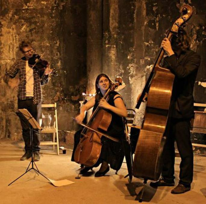 Spectrum Jazz Trio - Live music band Ensemble Singer  - London - Greater London photo
