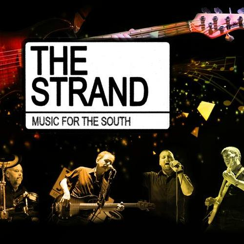 The Strand - Live music band , Southampton,  Function & Wedding Music Band, Southampton Electronic Dance Music Band, Southampton