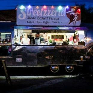 Streetzzeria - Catering , Morpeth,  Food Van, Morpeth Pizza Van, Morpeth Paella Catering, Morpeth Coffee Bar, Morpeth