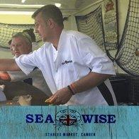 Seawise Food Van