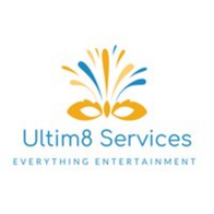Ultim8 Services Event Equipment