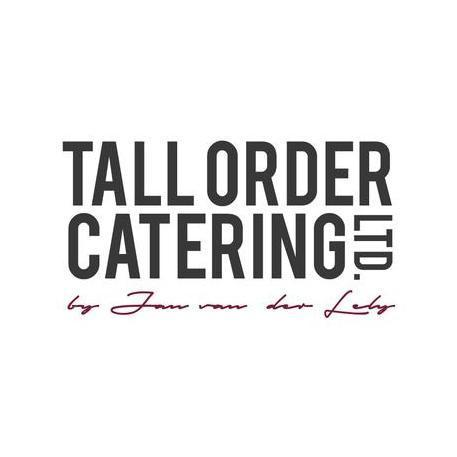 Tall Order Catering Ltd Dinner Party Catering