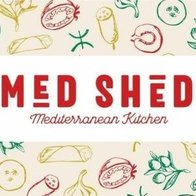 The Med Shed Mobile Caterer