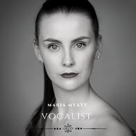 Maria Myatt- Vocalist Jazz Singer