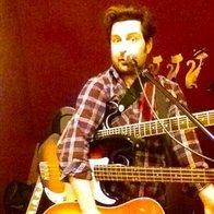 Dan Caney Solo Musician