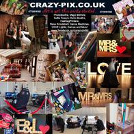 Crazy-pix Ltd Photo or Video Services