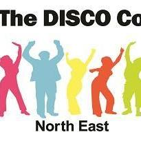 The DISCO Co North East Ltd Wedding Magician