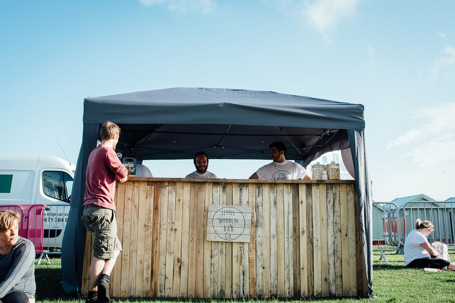 The Little Wooden Bar Co. - Catering  - East Sussex - East Sussex photo