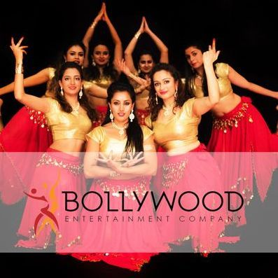 The Bollywood Entertainment Company Dance Act