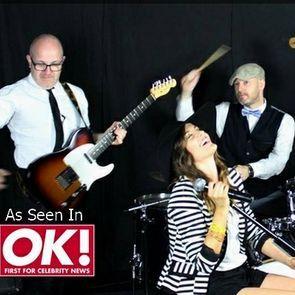 Monaco - Live music band , London,  Function & Wedding Band, London Rock Band, London Pop Party Band, London R&B Band, London