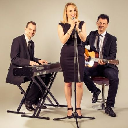 KT Walters Trio Function & Wedding Music Band