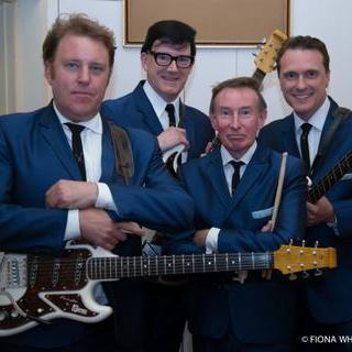The Rapiers - Live music band , London, Tribute Band , London,  Function & Wedding Band, London 60s Band, London Rock And Roll Band, London