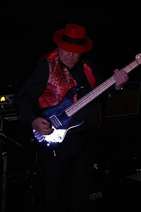 The Revival Band - Live music band  - Cheshire - Cheshire photo